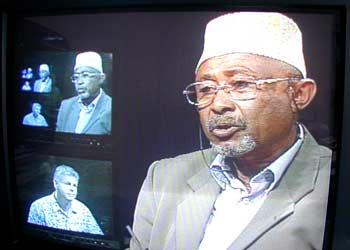 Zoubert Adinani, une mémoire de Mayotte