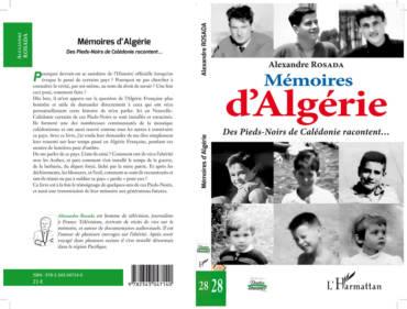 Mémoires d'Algérie