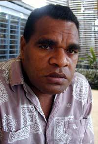 Pierre GOPE, Poète, Écrivain Kanak, originaire de Maré…