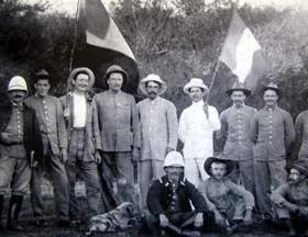 Javanais de Calédonie