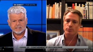 Confinement et Psychologie