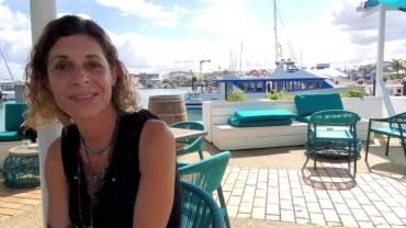 Jeanne RABOUTET, Témoignage sur le viol pour briser le silence