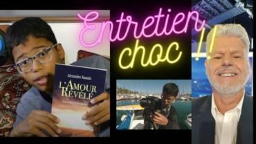 "L'Entretien ""CHOC"" entre Jean-Victor Colombani et Alexandre Rosada"