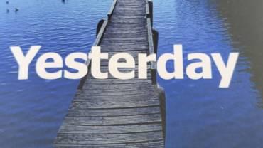 Arslan Cherr – Yesterday ou l'art d'écrire des nouvelles